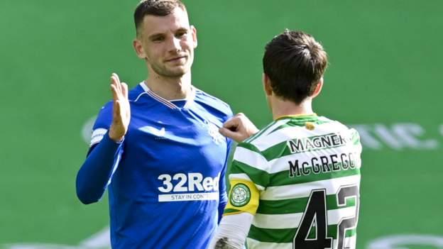 """Rangers vs. Celtic: John F. Kennedy """"tim terbaik"""" mengklaim """"lelucon terbesar"""" - Purna Barisic"""
