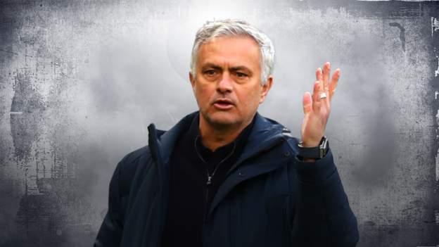 "Jose Mourinho: Pelatih Tottenham dipecat ""setelah sedikit berani atau melakukan"""