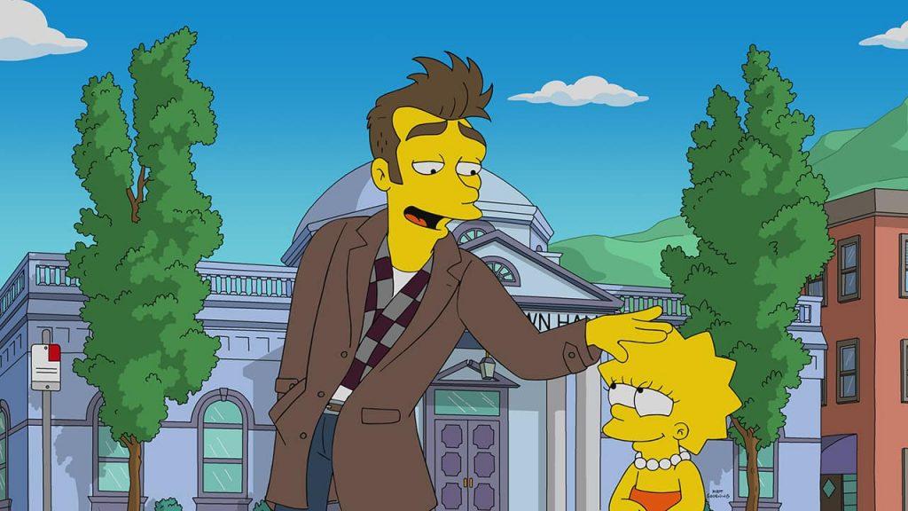 """Morrissey mengkritik """"The Simpsons"""" setelah episode terakhir mengejeknya sebagai """"rasis besar"""""""