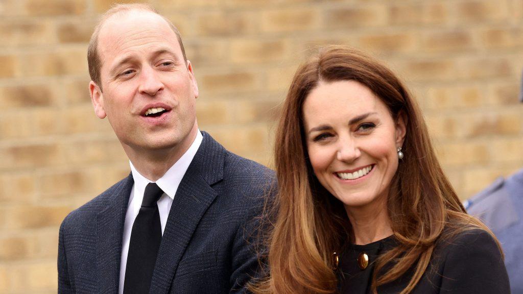 Ratu Elizabeth II menerima kehormatan tersembunyi dari Kate Middleton karena Ratu berusia 95 tahun