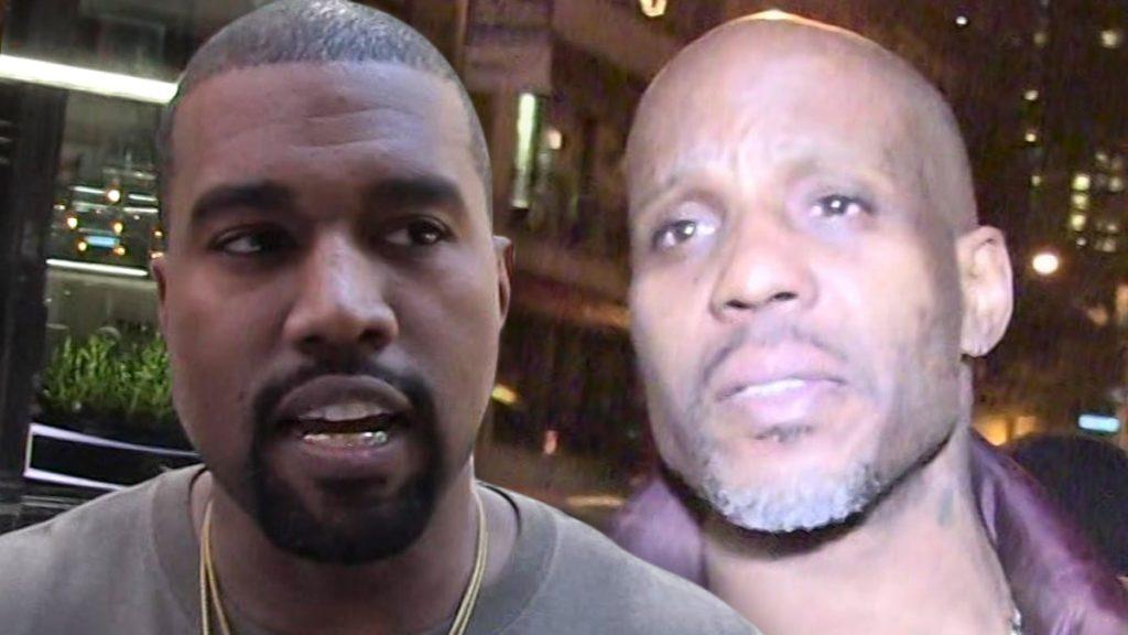 Kanye mengumpulkan $ 1 juta untuk keluarga DMX dari keuntungan kemeja Balenciaga