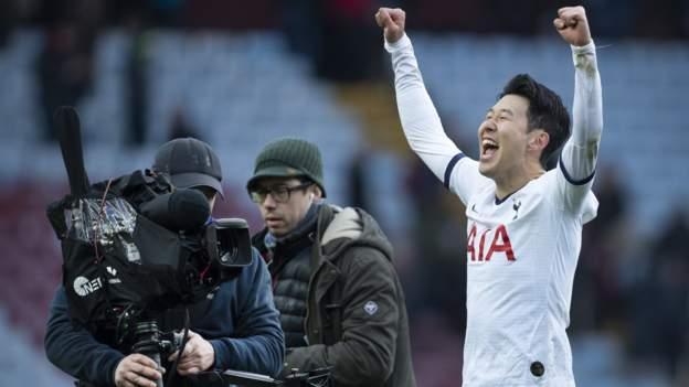 Hak TV di Liga Premier: Pembicaraan untuk membatalkan lelang yang akan datang