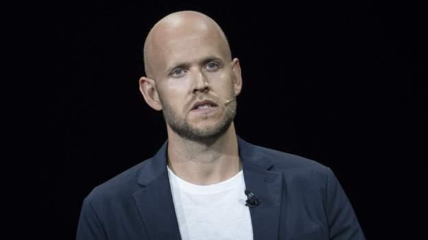 Akuisisi Arsenal: Pendiri Spotify Daniel Eck mengatakan tawaran yang diusulkan 'terlalu berbahaya'