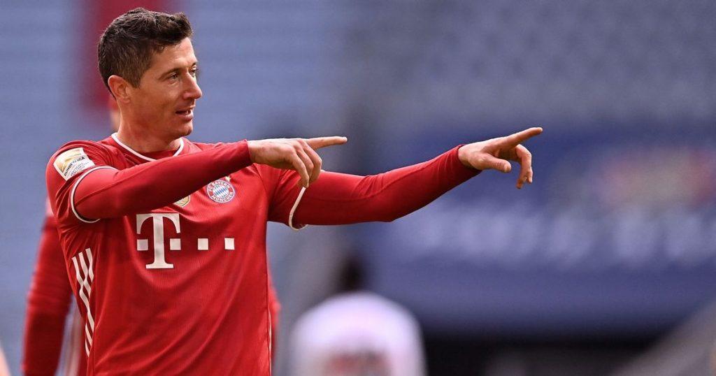 Tur Transfer Chelsea: Penjualan striker ganda direncanakan karena minat Lewandowski meningkat