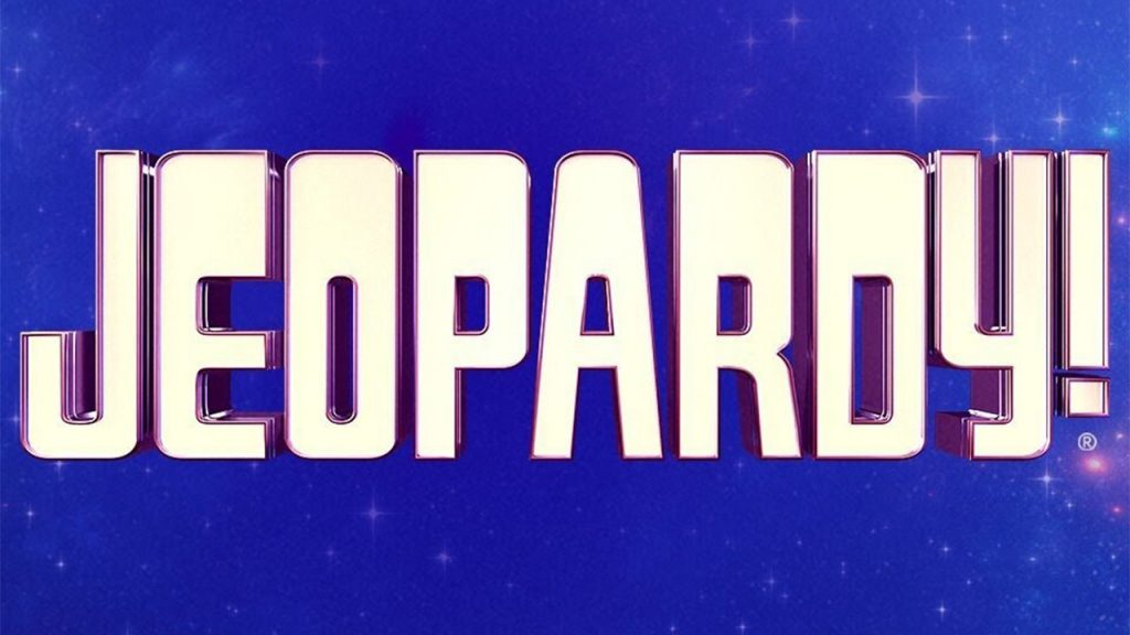 "Mantan pemain ""Jeopardy"" menuntut permintaan maaf atas dugaan isyarat tangan putih kontestan;  Dia membantah telah mem-flash-nya"