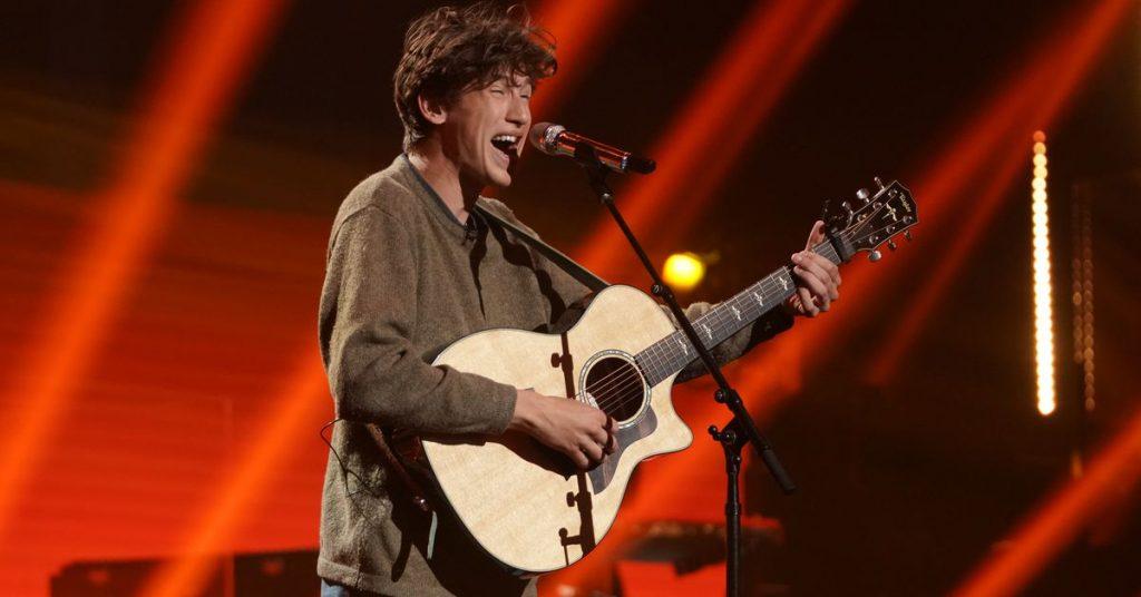 American Idol 2021: White Pike membuka kebocoran