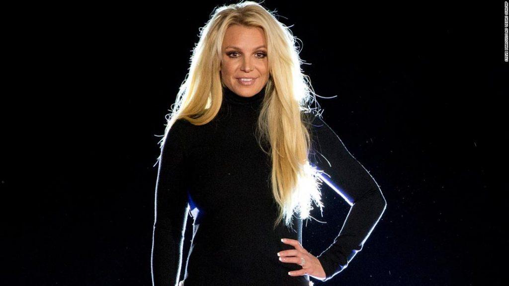 Britney Spears berpidato di pengadilan pada sidang perwaliannya yang akan datang