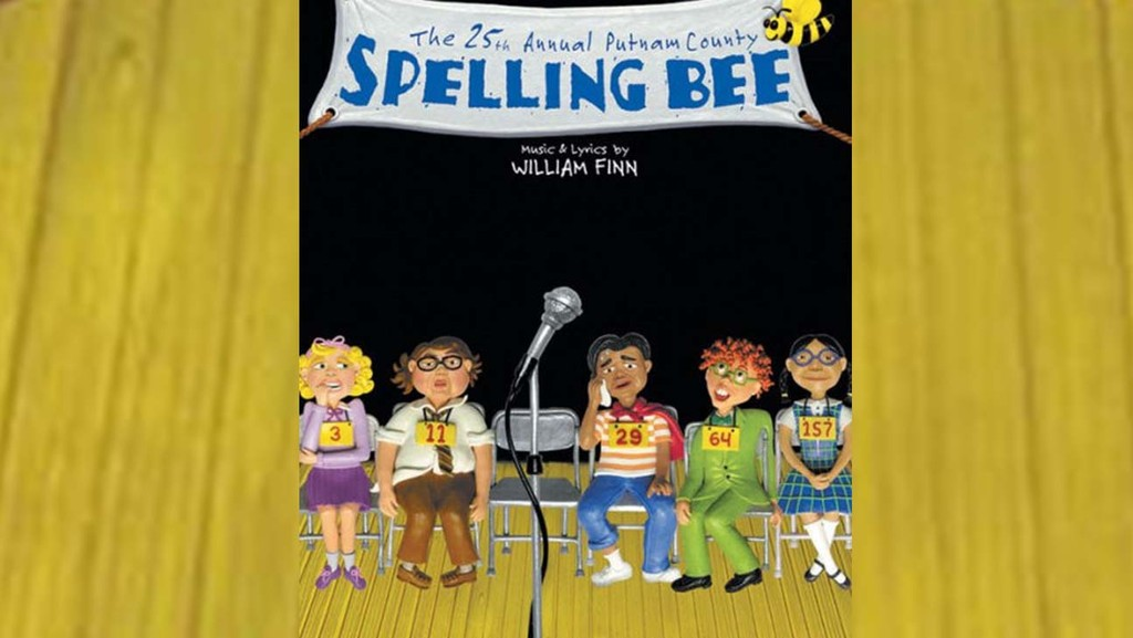 Disney memperlakukan film musikal Putnam County ke-25 Spelling Bee (eksklusif)