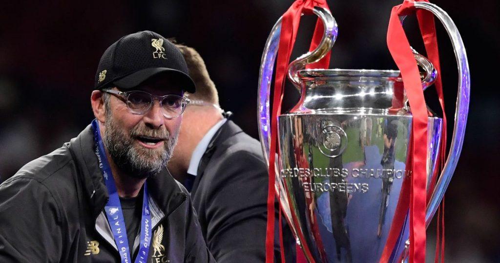`` Ini lelucon '' - Jürgen Klopp marah atas apa yang diminta Liverpool untuk dilakukan setelah keputusan UEFA