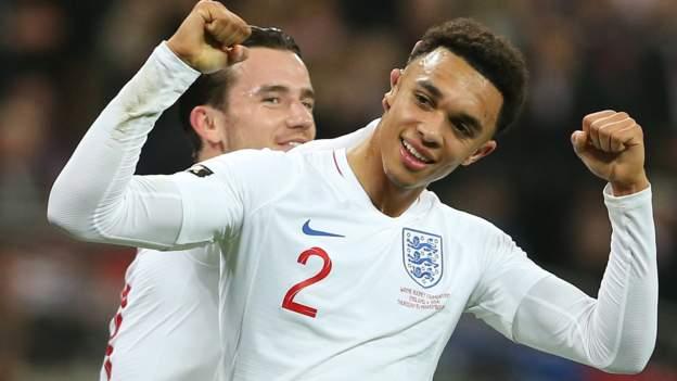 Euro 2020: Trent Alexander-Arnold masuk dalam skuad 26 orang Inggris