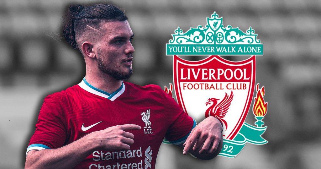 Harvey Elliott dapat menjawab pertanyaan transfer £80 juta dan membenarkan pendekatan Liverpool