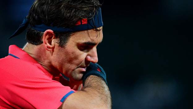 Prancis Terbuka 2021: Roger Federer melaju ke Roland Garros
