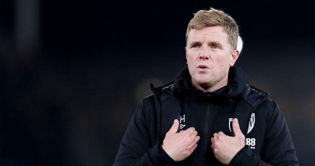 Siaran langsung manajer baru Everton - Eddie Howe, Maurizio Sarri terkait, Nuno Espirito Santo terbaru