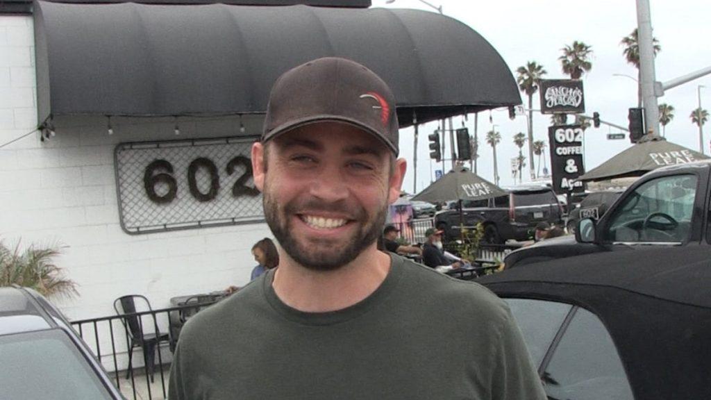 Paul Walker Bro Mengatakan Ini 'Fast And The Furious' yang Dia Lakukan Setelah Kematian