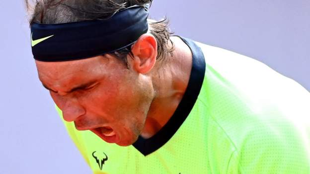 Prancis Terbuka 2021: Rafael Nadal mengalahkan Diego Schwartzman di Paris