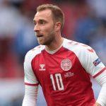 Euro 2020: Christian Eriksen dalam 'suasana hati yang baik' saat ia pulih dari serangan jantung – laporan |  berita Dunia