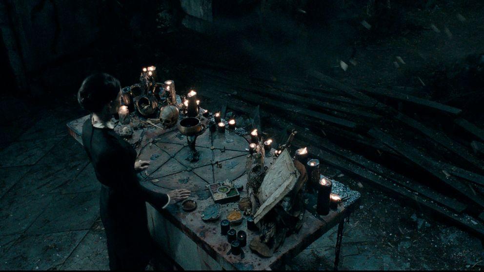 'Conjuring 3' memuncaki A Quiet Place 2 saat penonton bioskop kembali