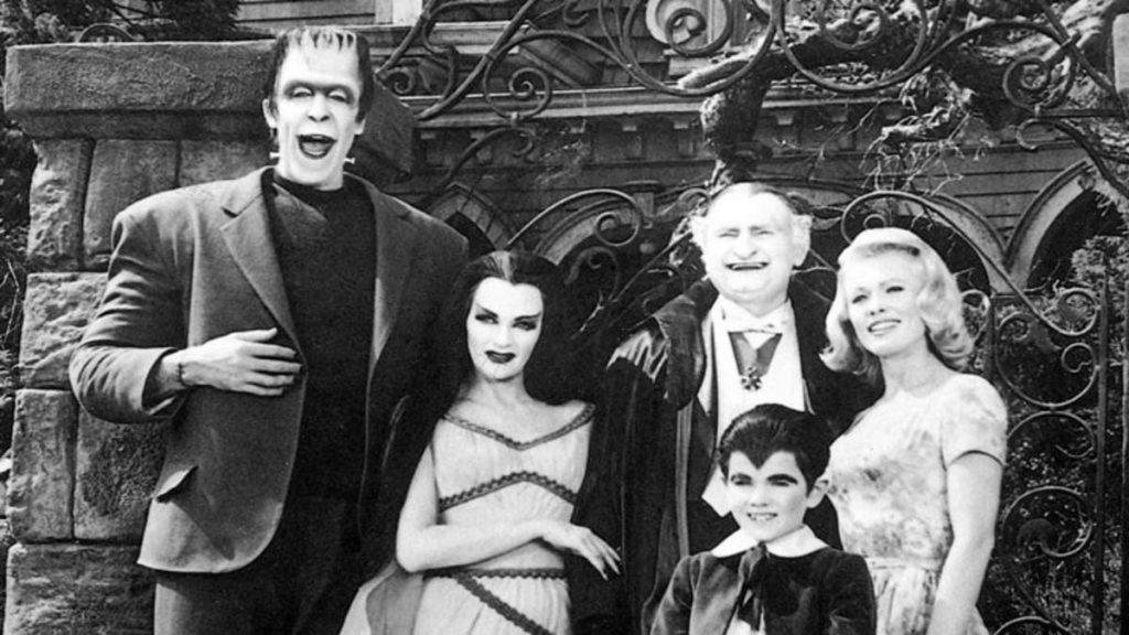 Film monster baru datang dari sutradara Halloween Rob Zombie