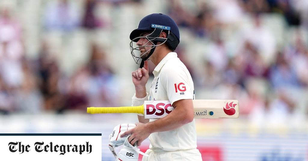 Inggris runtuh setelah makan siang saat Selandia Baru keluar untuk bertarung setelah kalah lotre