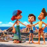 'Luca' Mungkin Akan Ke Disney+, Tapi Masa Depan Pixar Ada di Bioskop