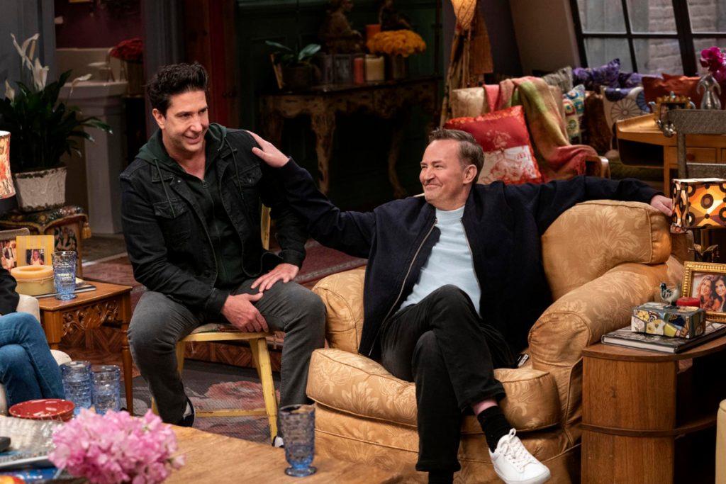 """Sutradara """"Friends"""" mengkritik komentar """"tidak baik"""" tentang Matthew Perry"""