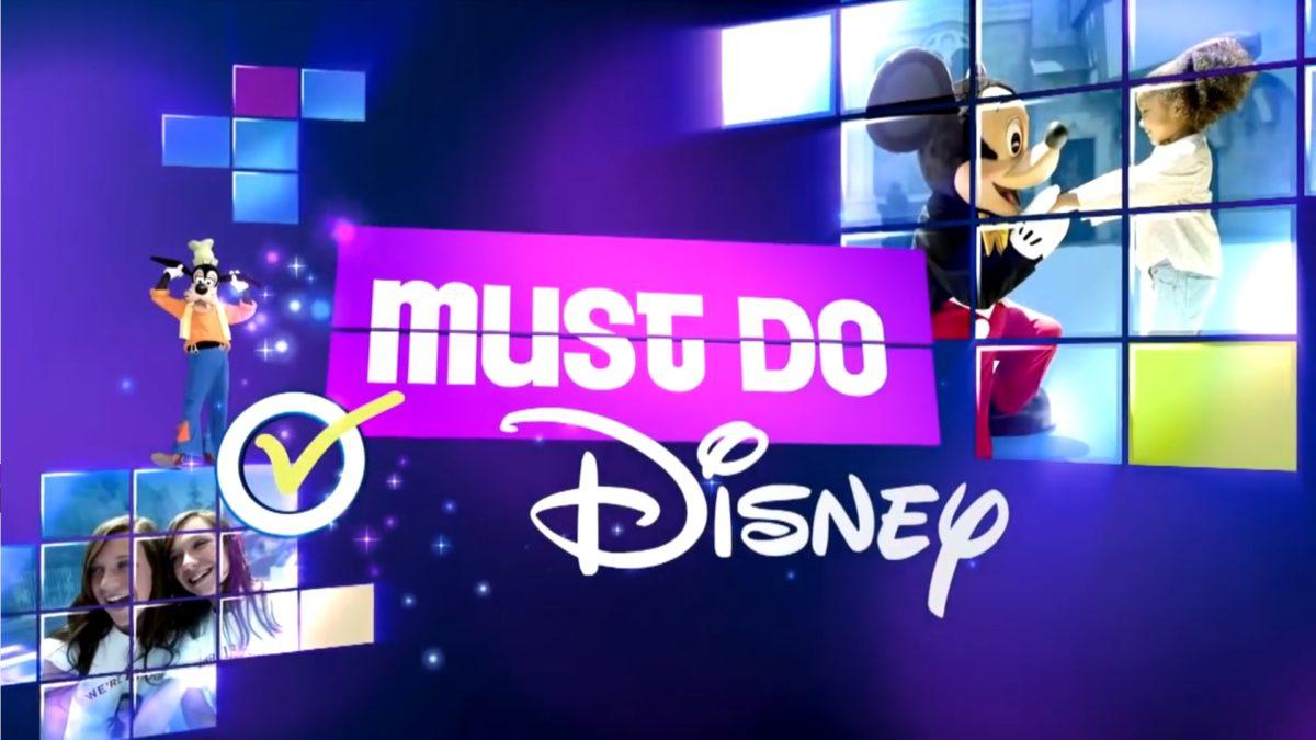 Disney harus dihapus
